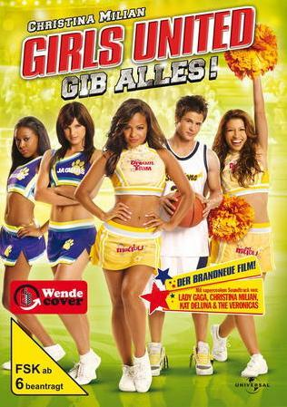 Girls United - Gib Alles! (2009)