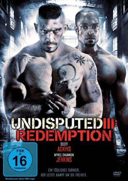 Undisputed 3 (2010)